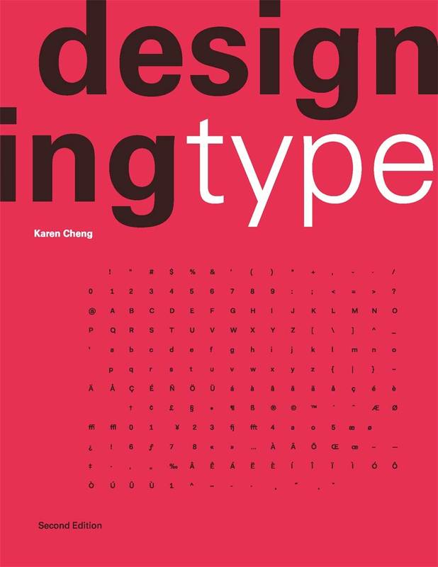 , Designing type
