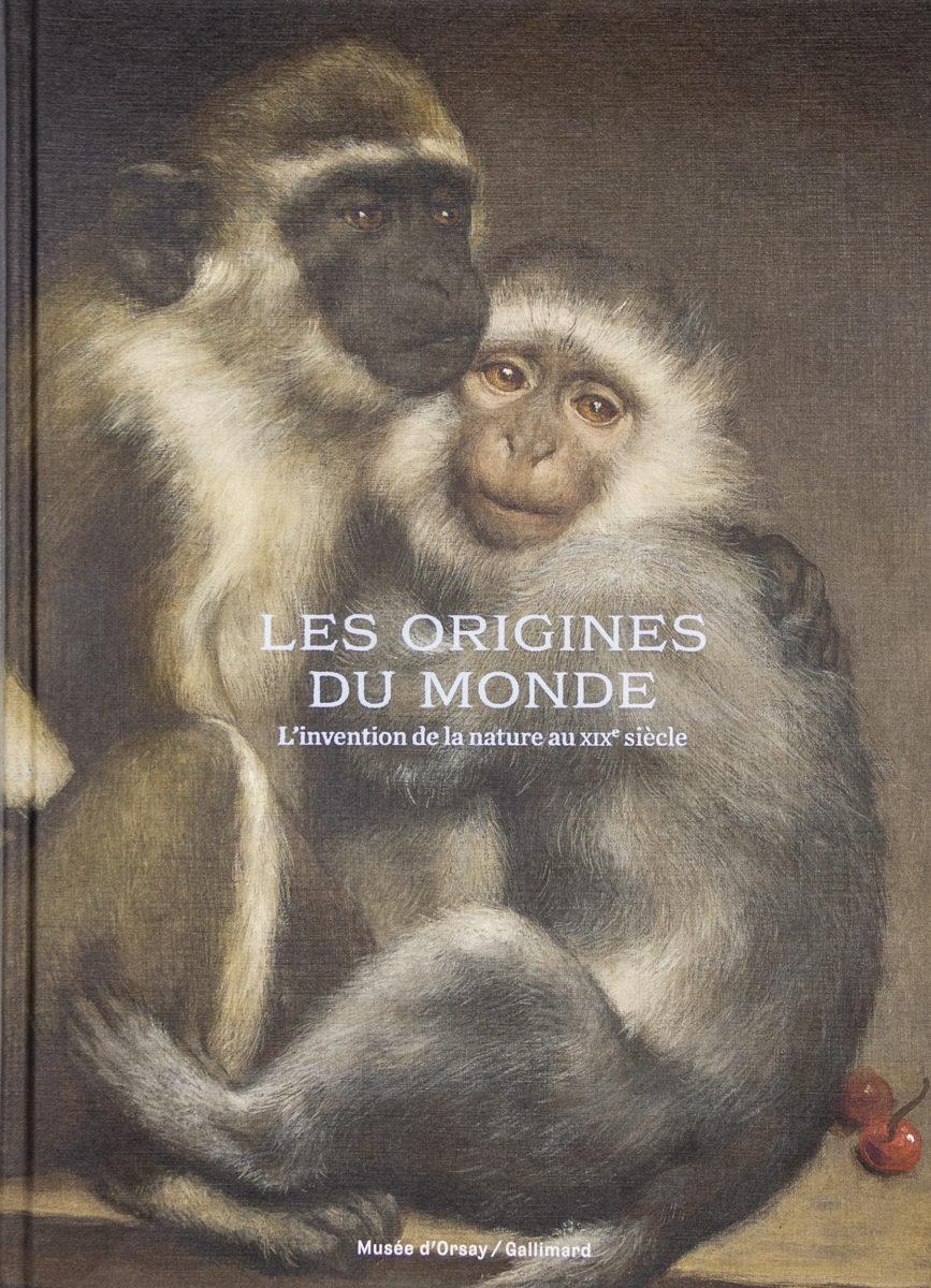 , Les origines du monde, L'invention de la nature au XIXe siècle