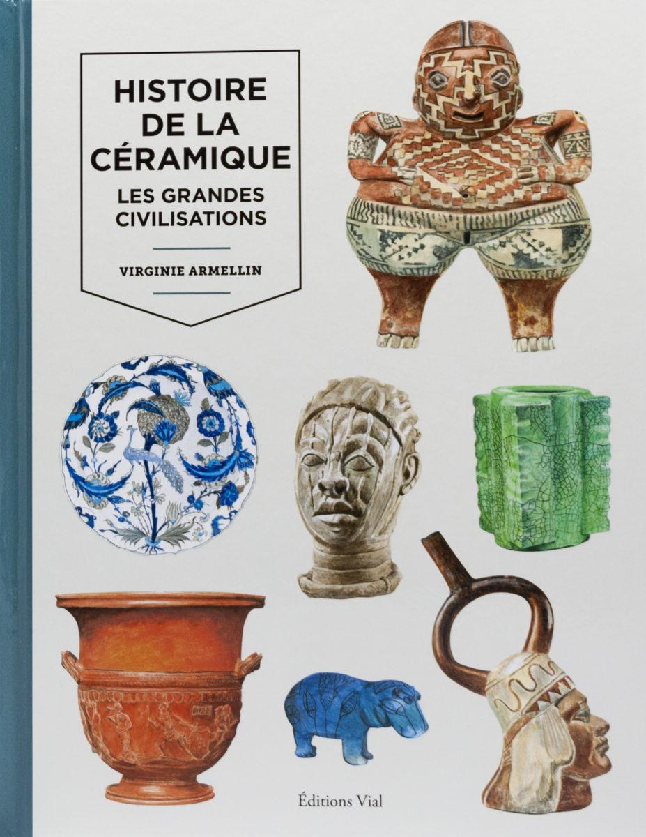 , Histoire de la céramique - Les grands civilisations