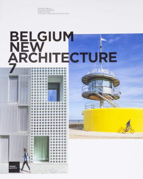, Belgium new architecture 7