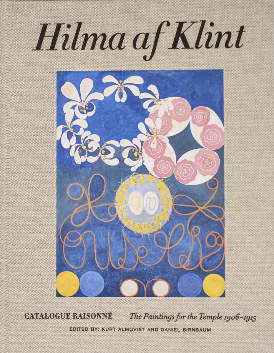 Hilma af Klint, Catalogue raisonné II - The Paintings for the Temple 1906-1915,