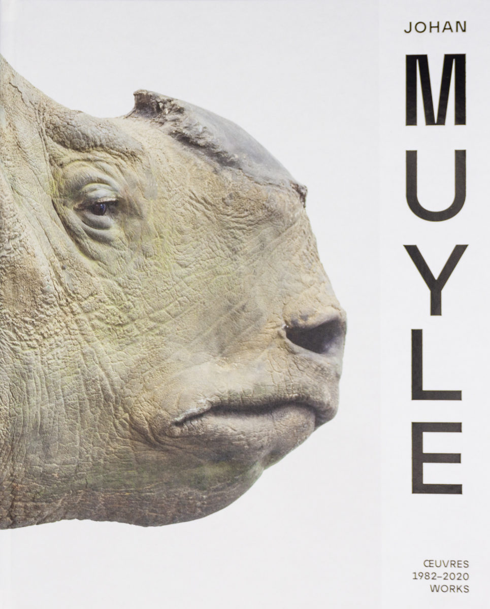 Johan Muyle, Oeuvres 1982-2020 Works