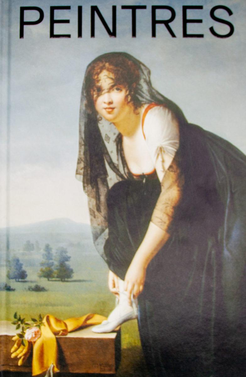 , Peintres Femmes - 1780-1830 Naissance d'un combat
