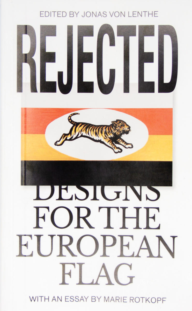 , Rejected designs for the european flag