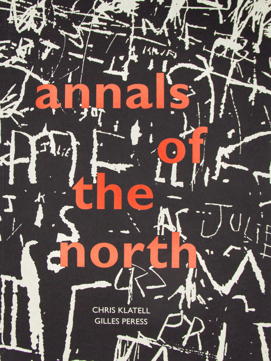 Chris Klatell & Gilles Peress, Annals of the north