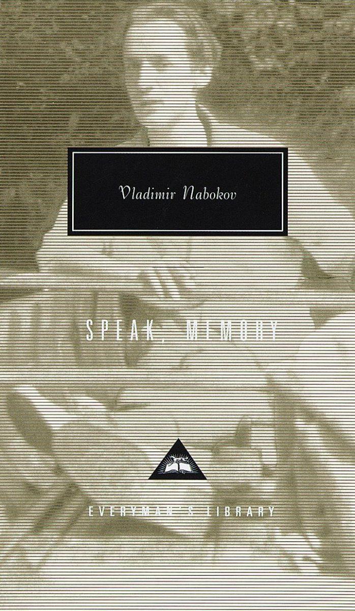 Vladimir Nabokov, Speak, Memory