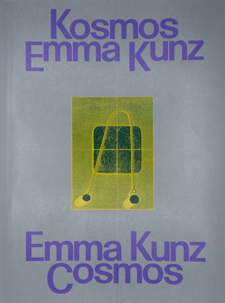 Emma Kunz, Cosmos