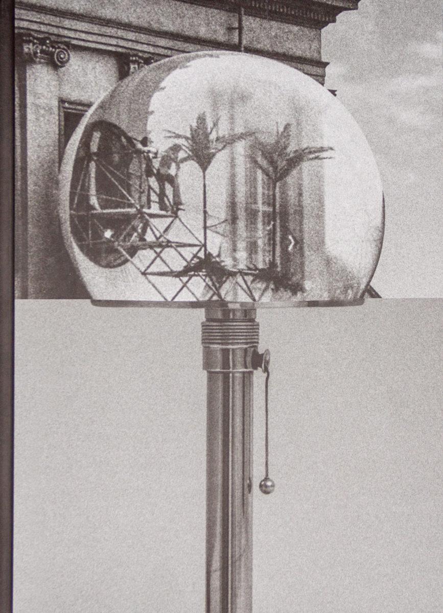 , Bauhaus / documenta - Vision and Brand