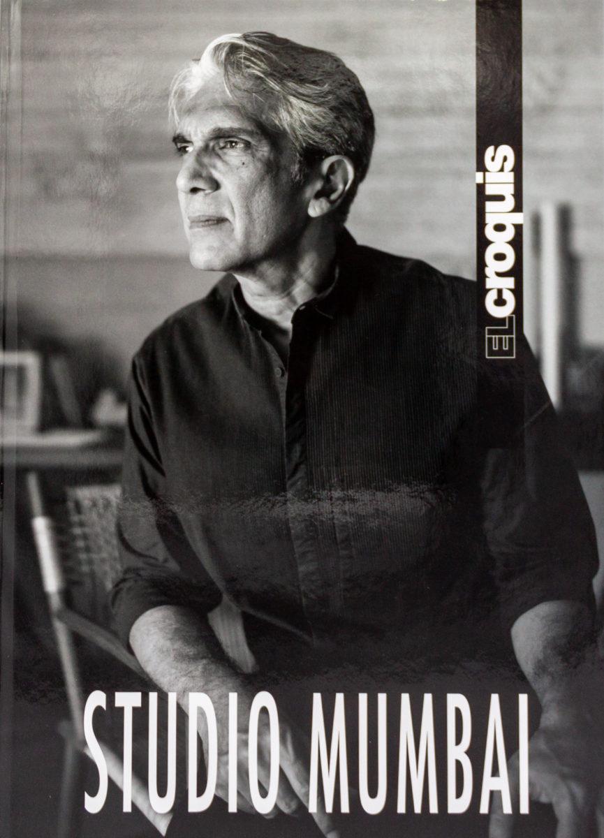 , El Croquis Studio Mumbai Hb (157+200)