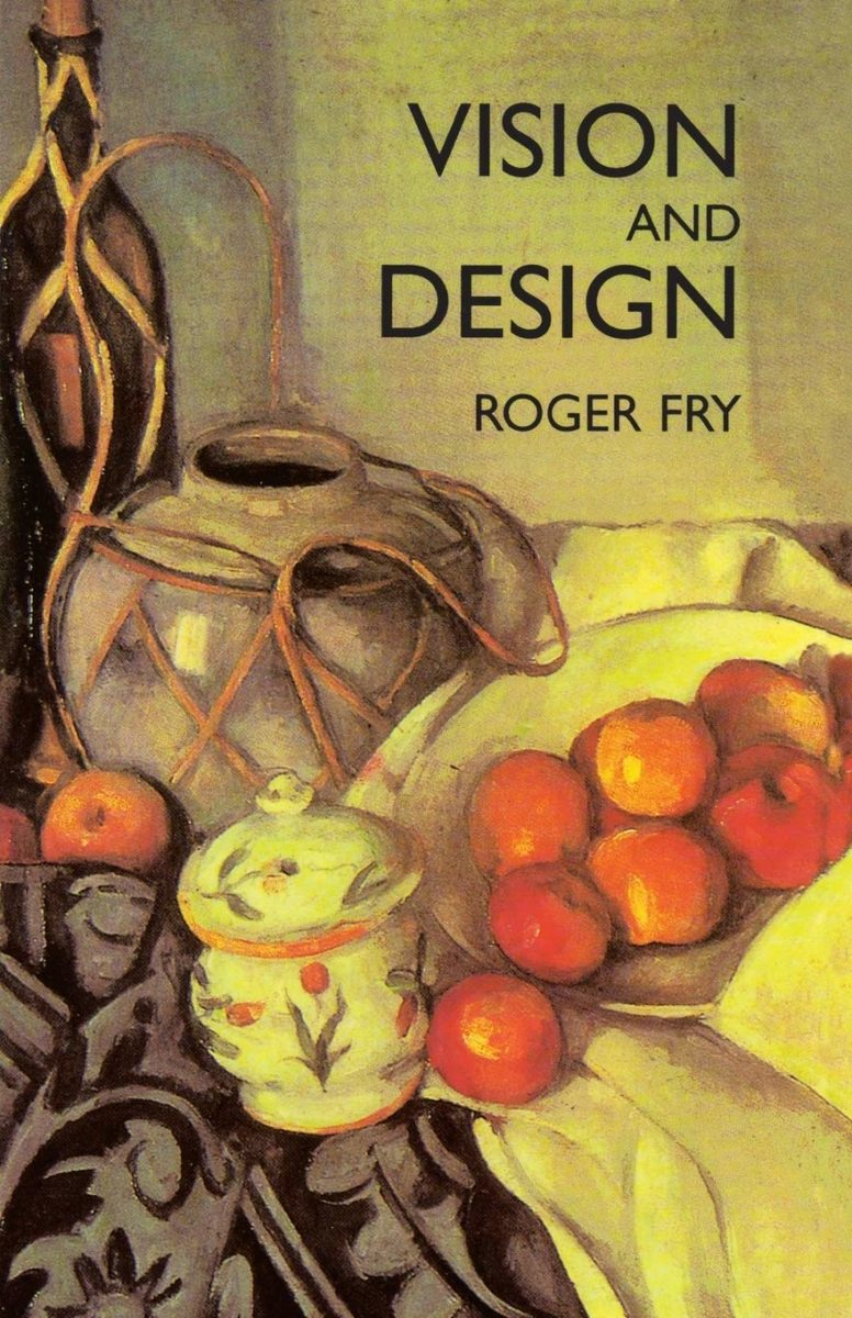 Roger Fry, Vision and Design