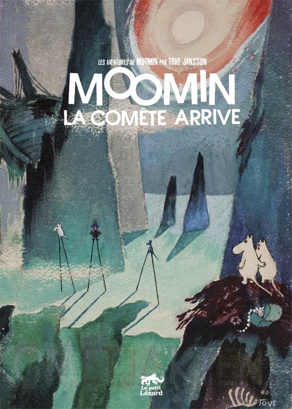 Tove Jansson, Les aventures de Moomin  : La comète arrive