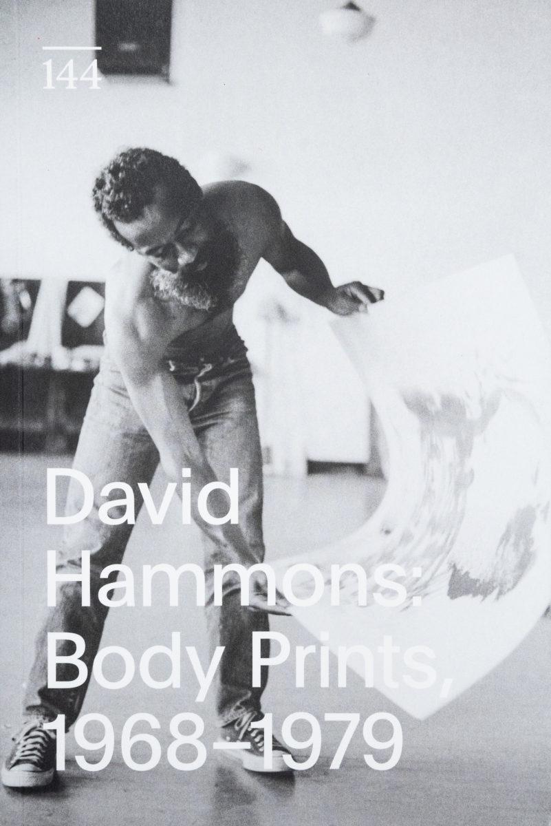 , David Hammons: Body Prints 1968 - 1979