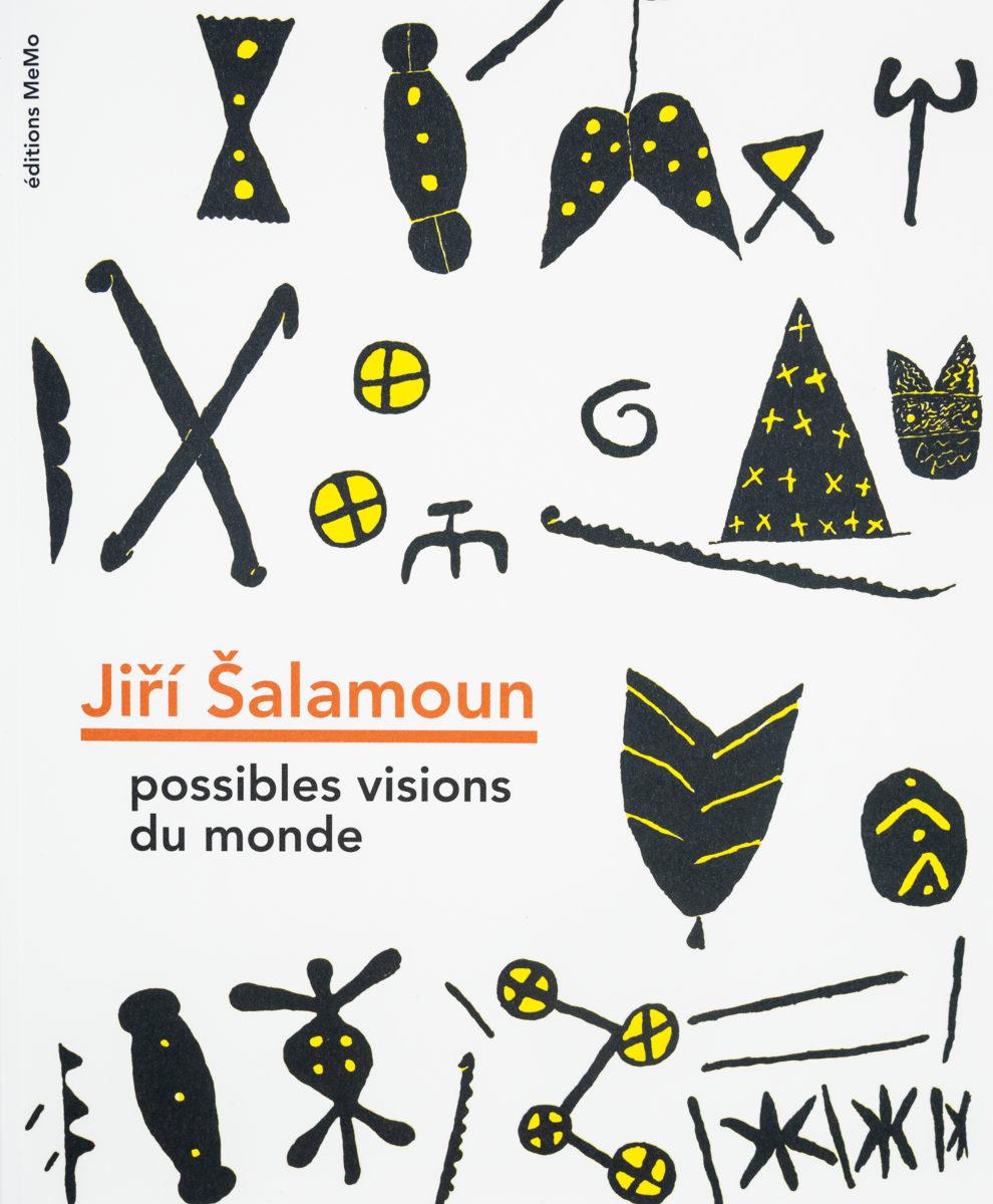 Jiří Šalamoun, Possibles visions du monde