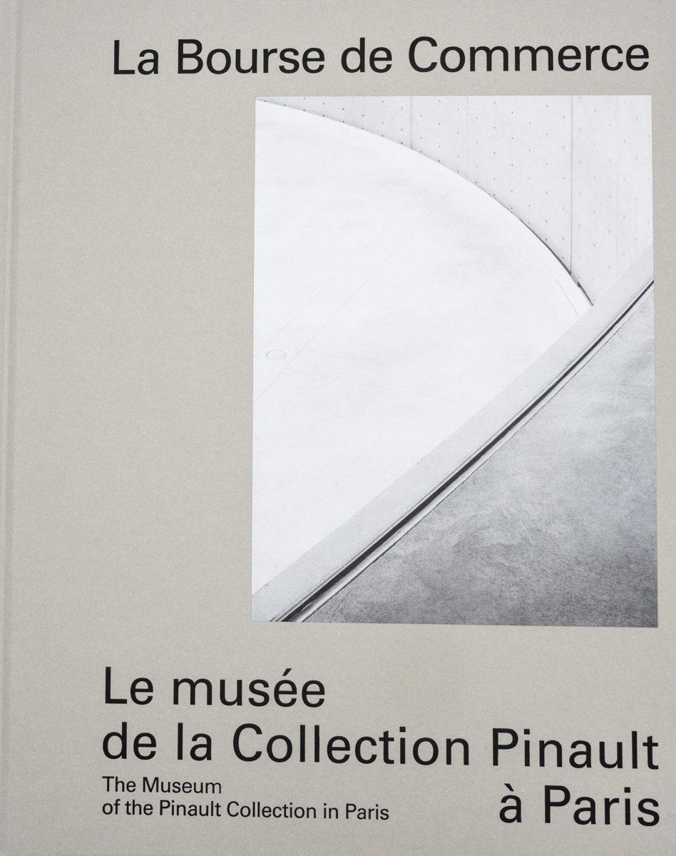 , La Bourse de Commerce - Le musée de la Collection Pinault à Paris