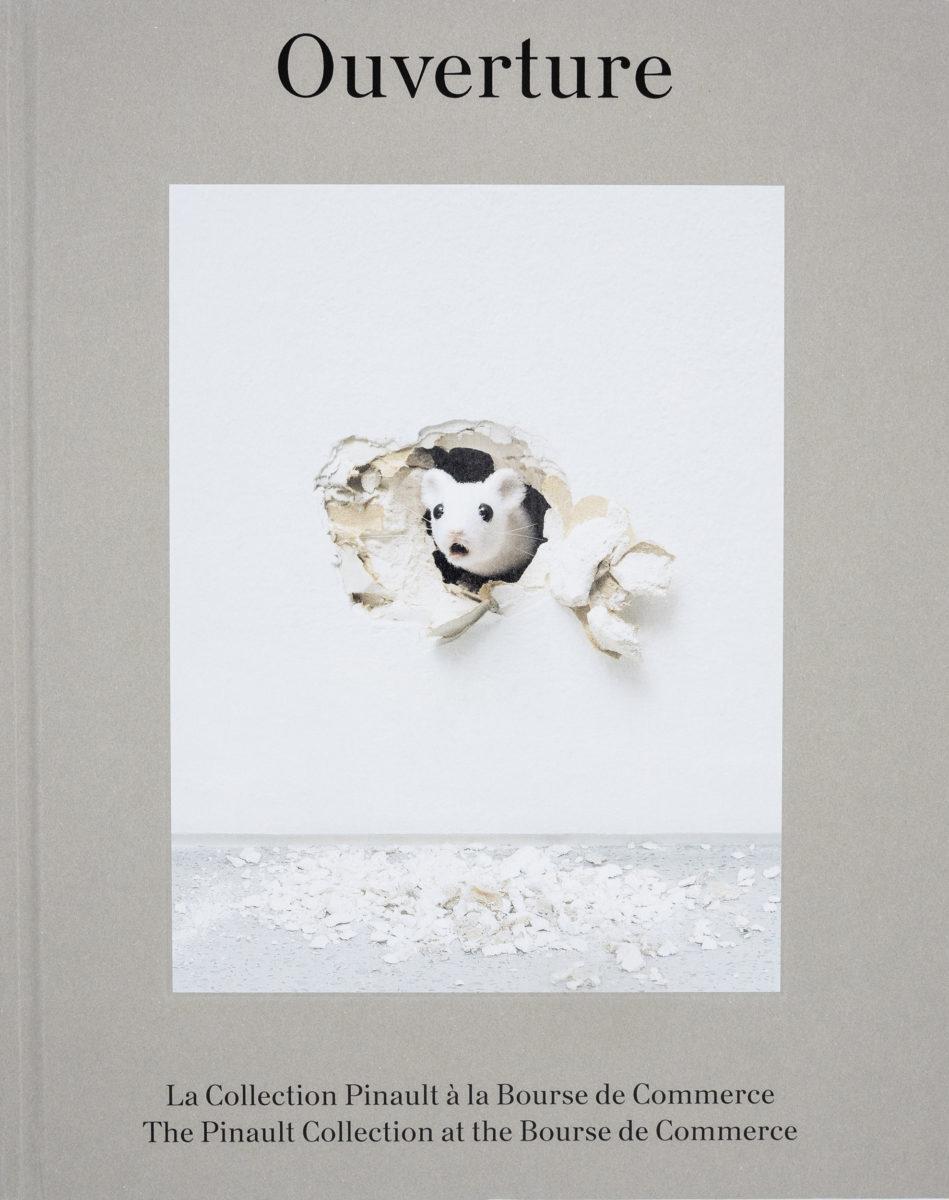 , Ouverture - La Collection Pinault à la Bourse de Commerce