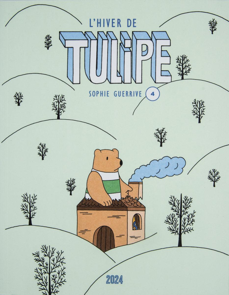 , L'hiver de Tulipe