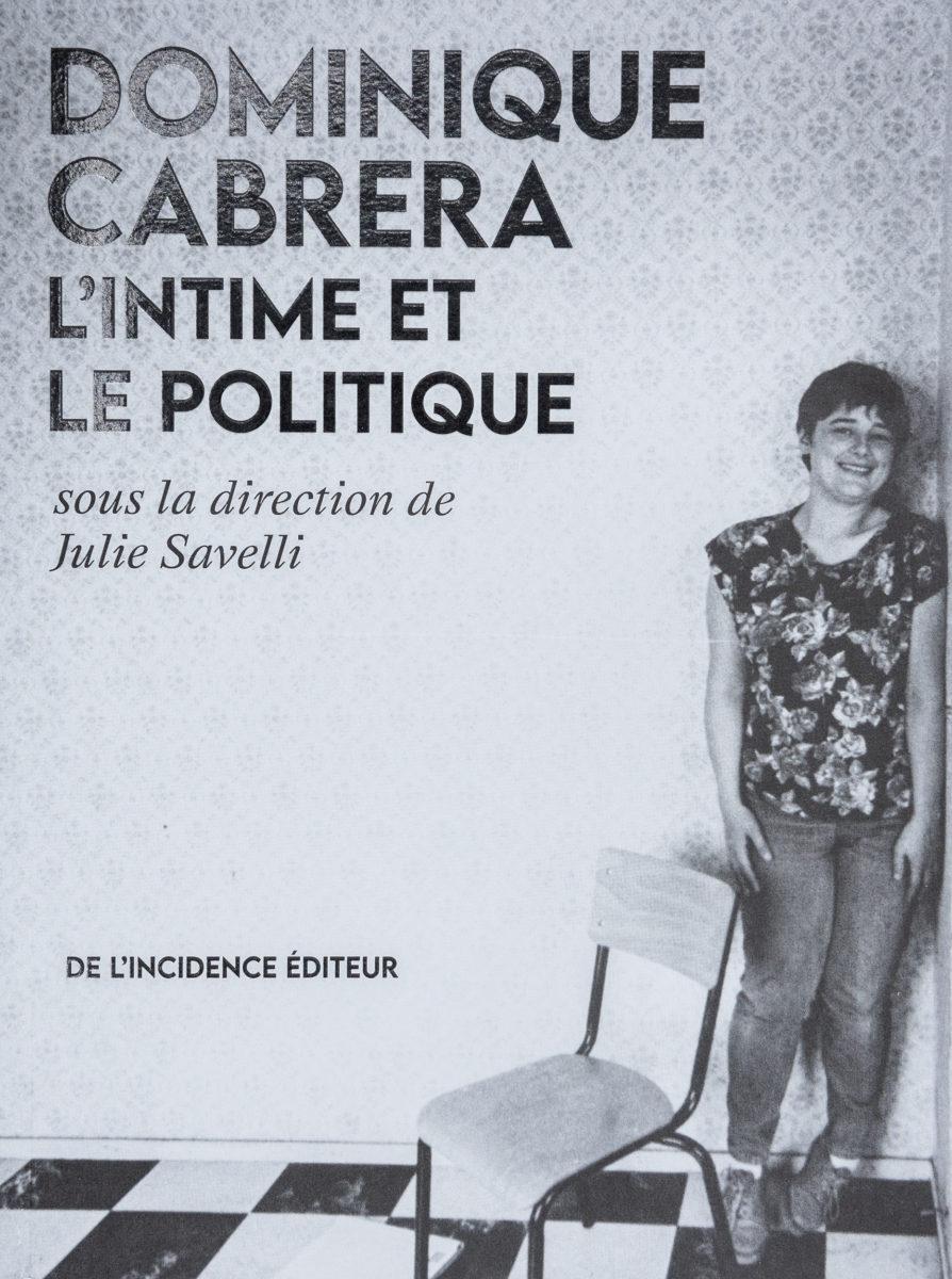 Dominique Cabrera, L'intime et le politique