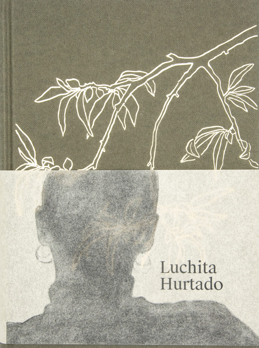 , Luchita Hurtado