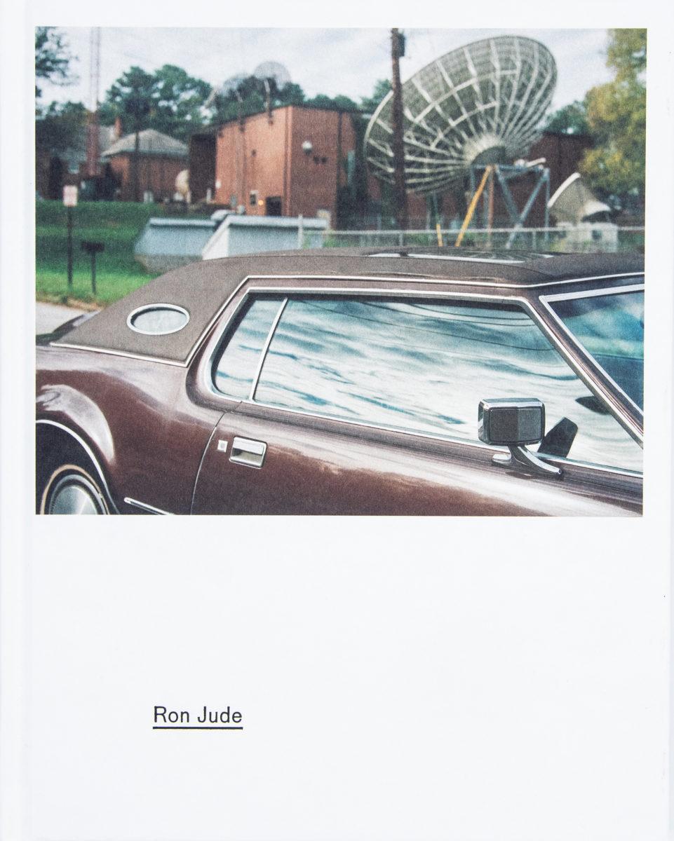Ron Jude, Vitreous China