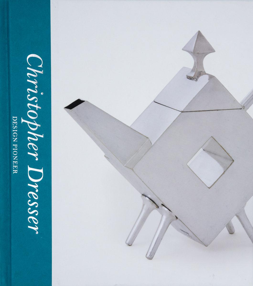 , Christopher Dresser Designer Pioneer