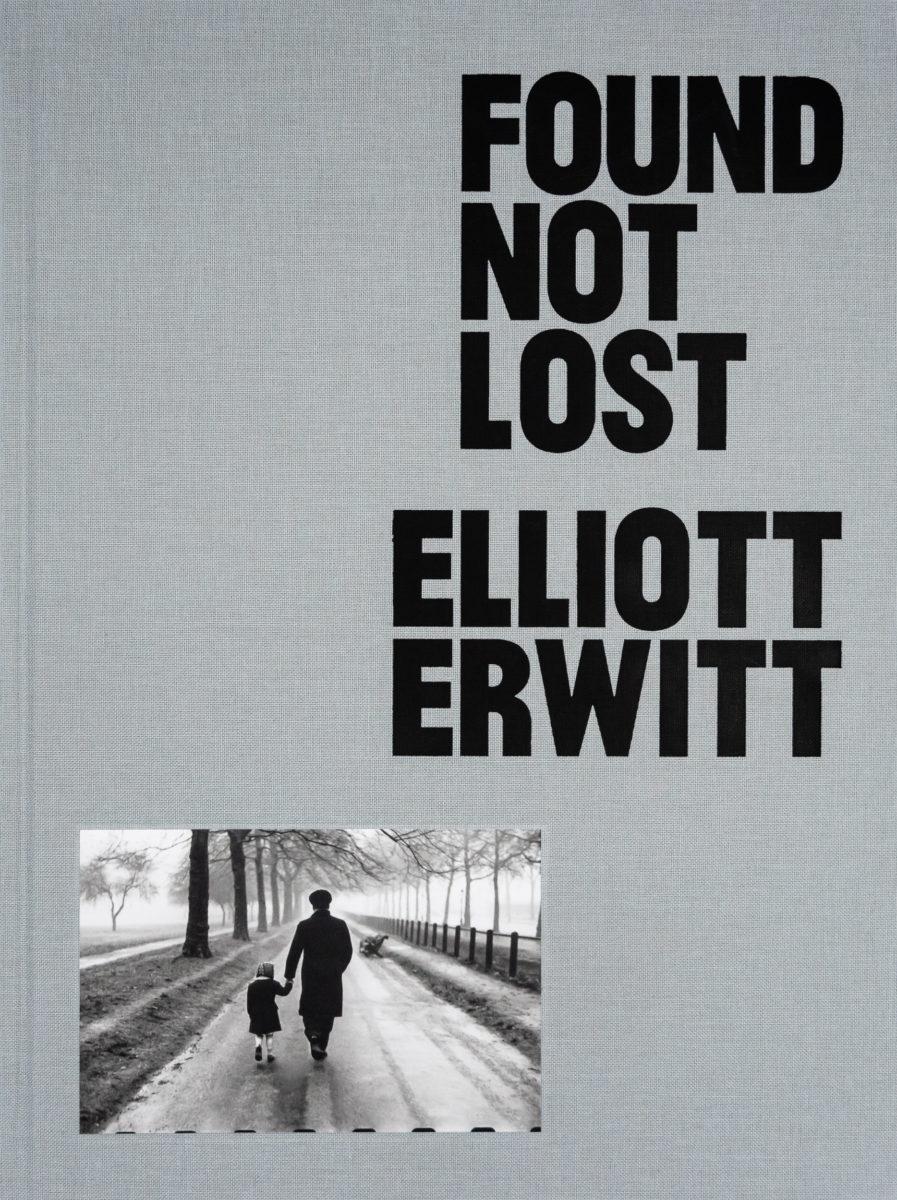 Elliott Erwitt, Found not lost