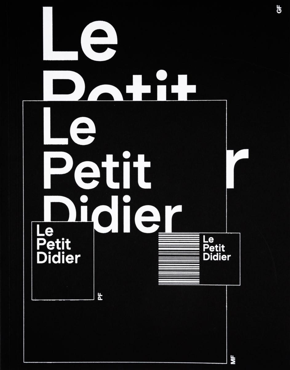 Michel Lepetitdidier, Le Petit Didier