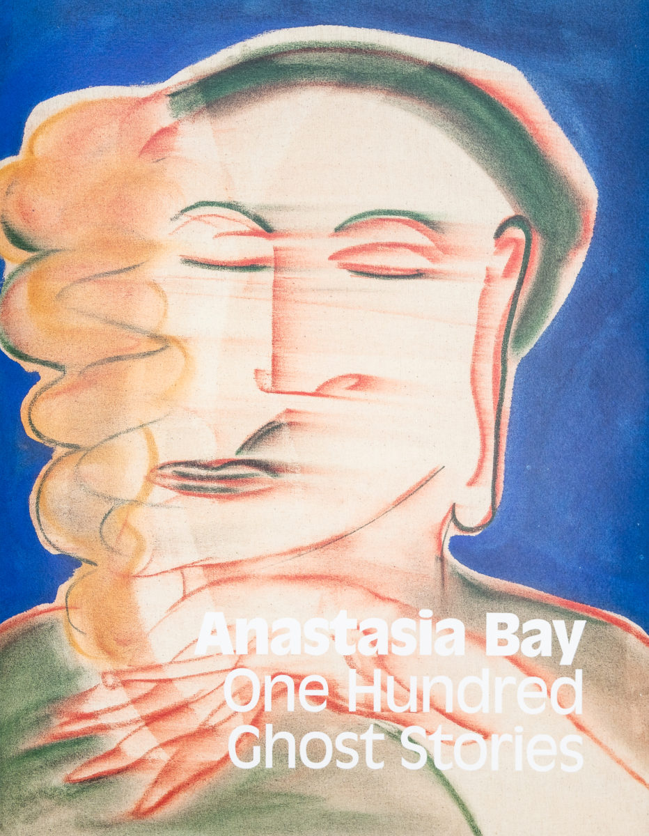 Anastasia Bay, One Hundred Ghost Stories