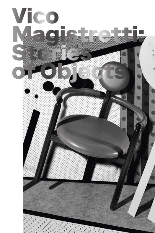 Vico Magistretti , Stories Of Objects