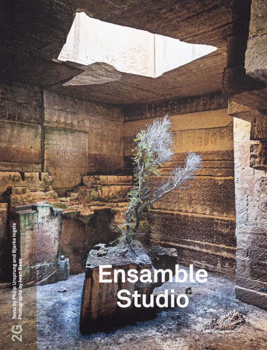 , 2G 82 Ensamble Studio