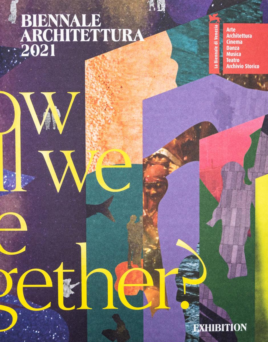 Hashim Sarkis , Biennale Architettura 2021 - How will we live together ?