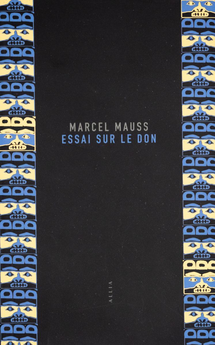 Marcel Mauss, Essai sur le don