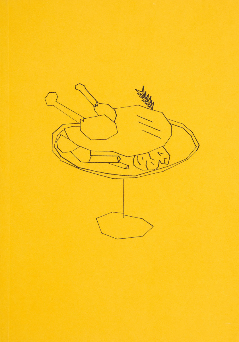 Tim Colmant, Exercices de dessin 01
