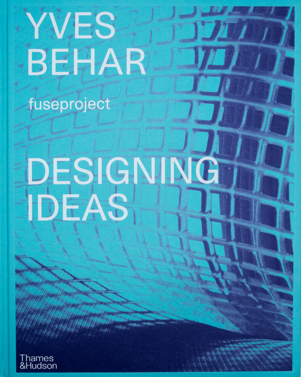 Yves Béhar, Yves Béhar : Designing Ideas