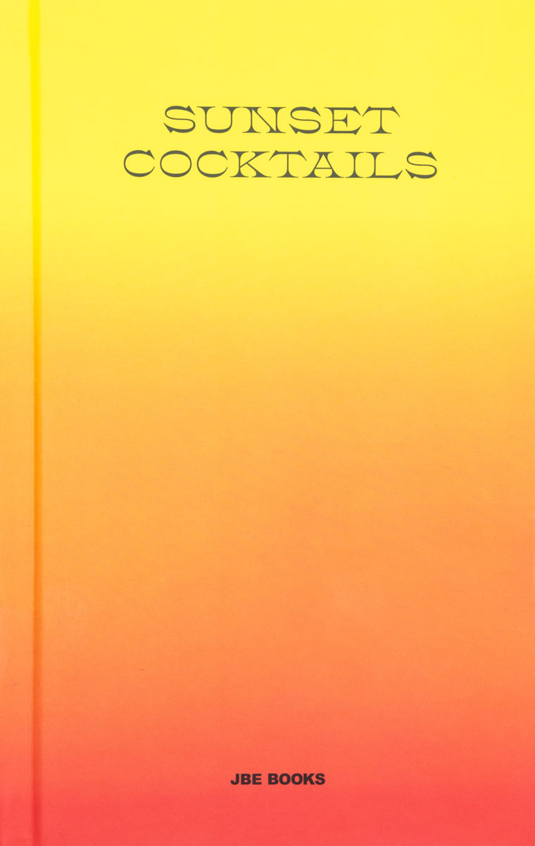 Guillaume Aubry, Sunset Cocktails