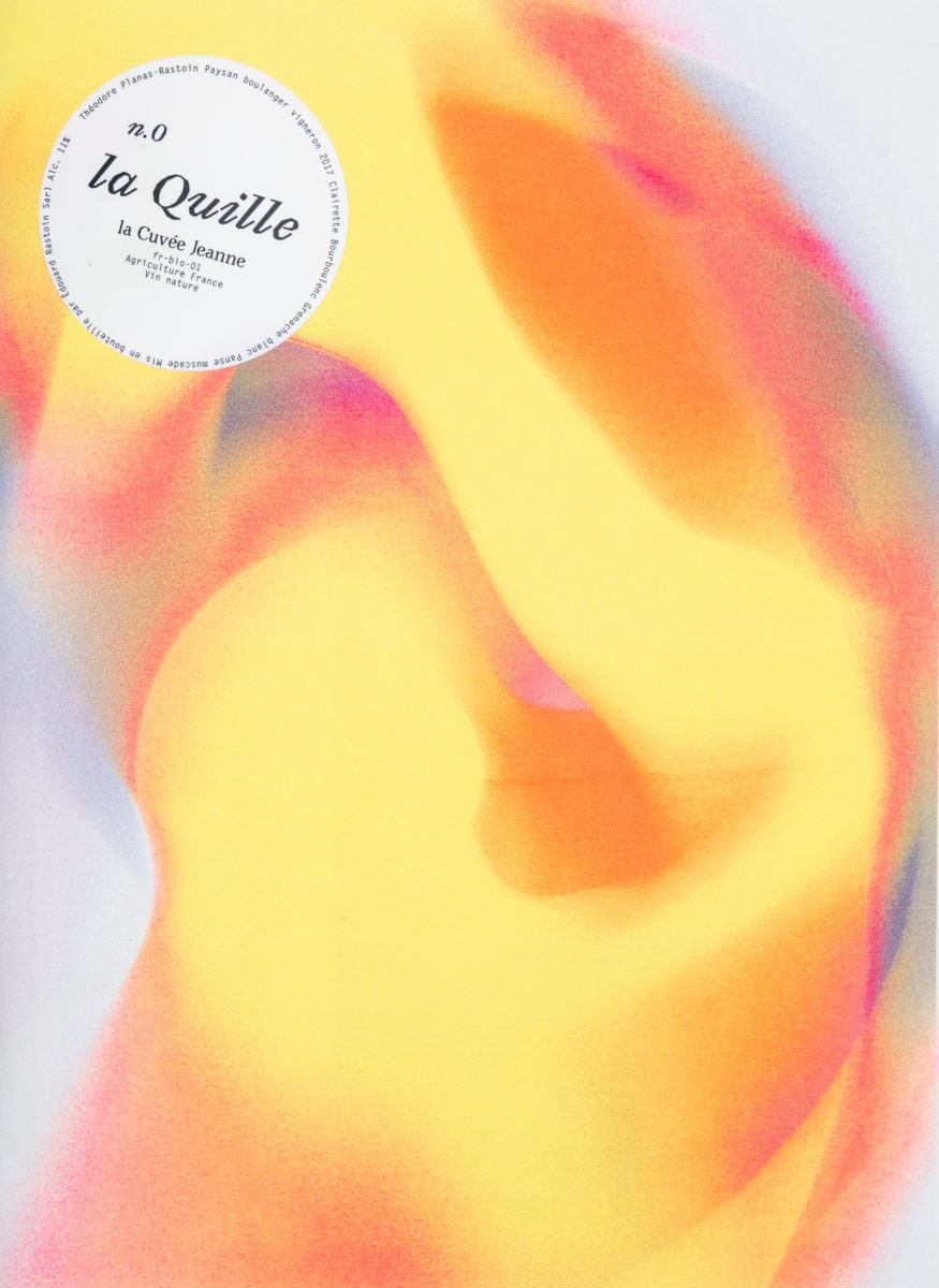 Collectif, La Quille n°0 - La cuvée Jeanne