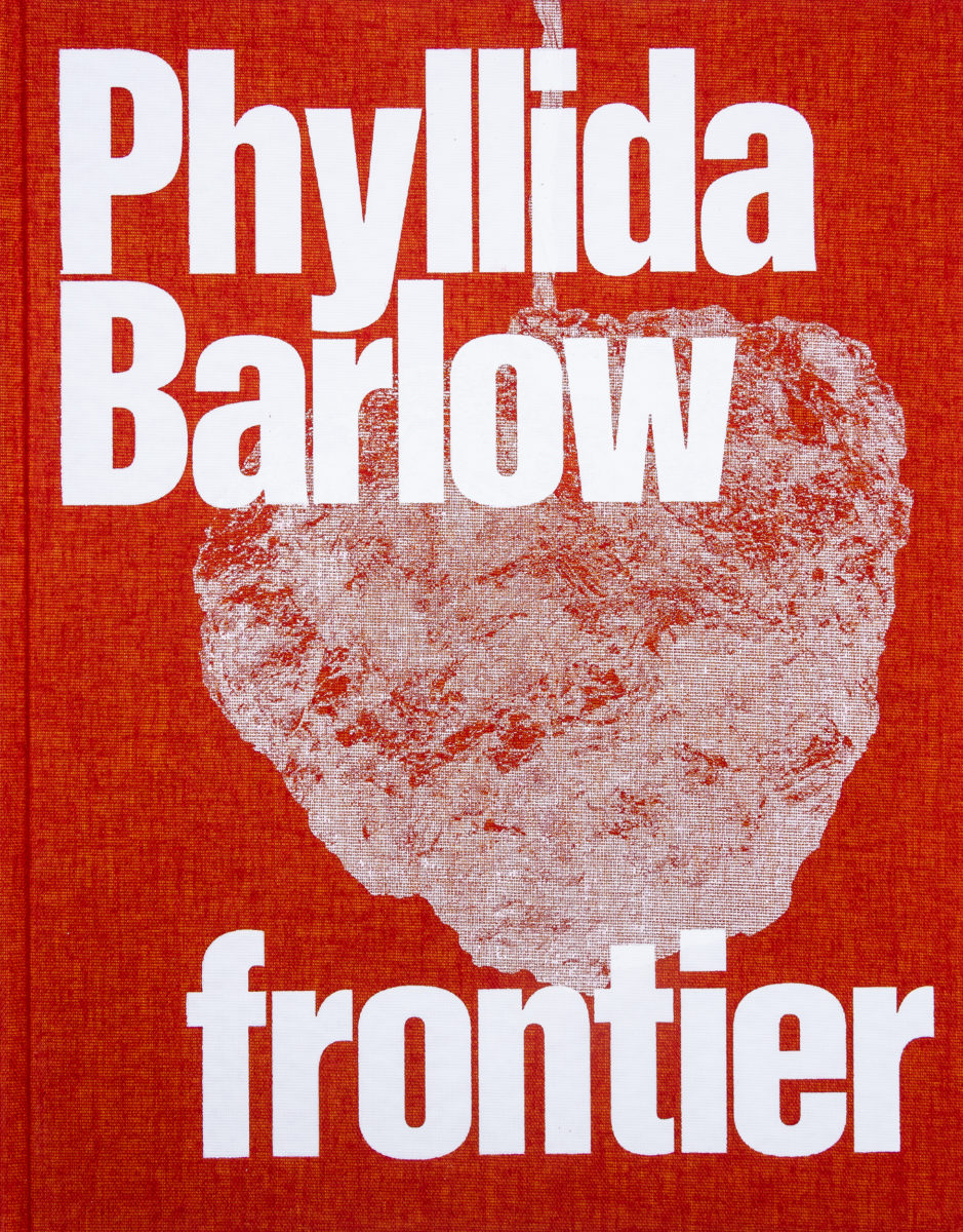 Phyllida Barlow, Frontier