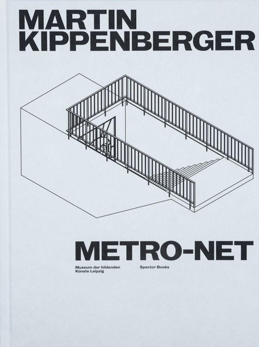 Martin Kippenberger , METRO-Net