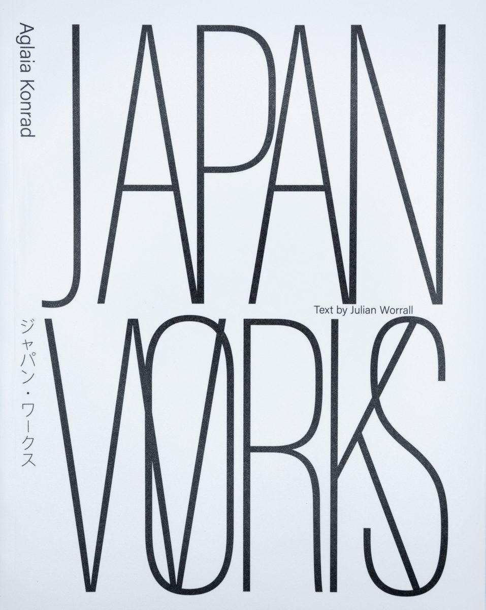 Aglaia Konrad, Japan Works