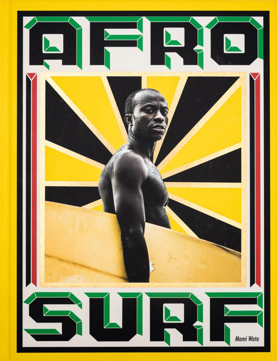 Mami Wata , Afro Surf