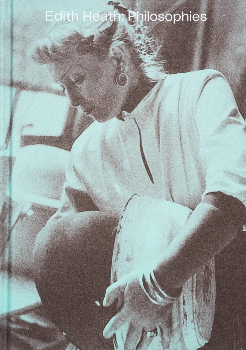 Edith Heath, Edith Heath : Philosophies
