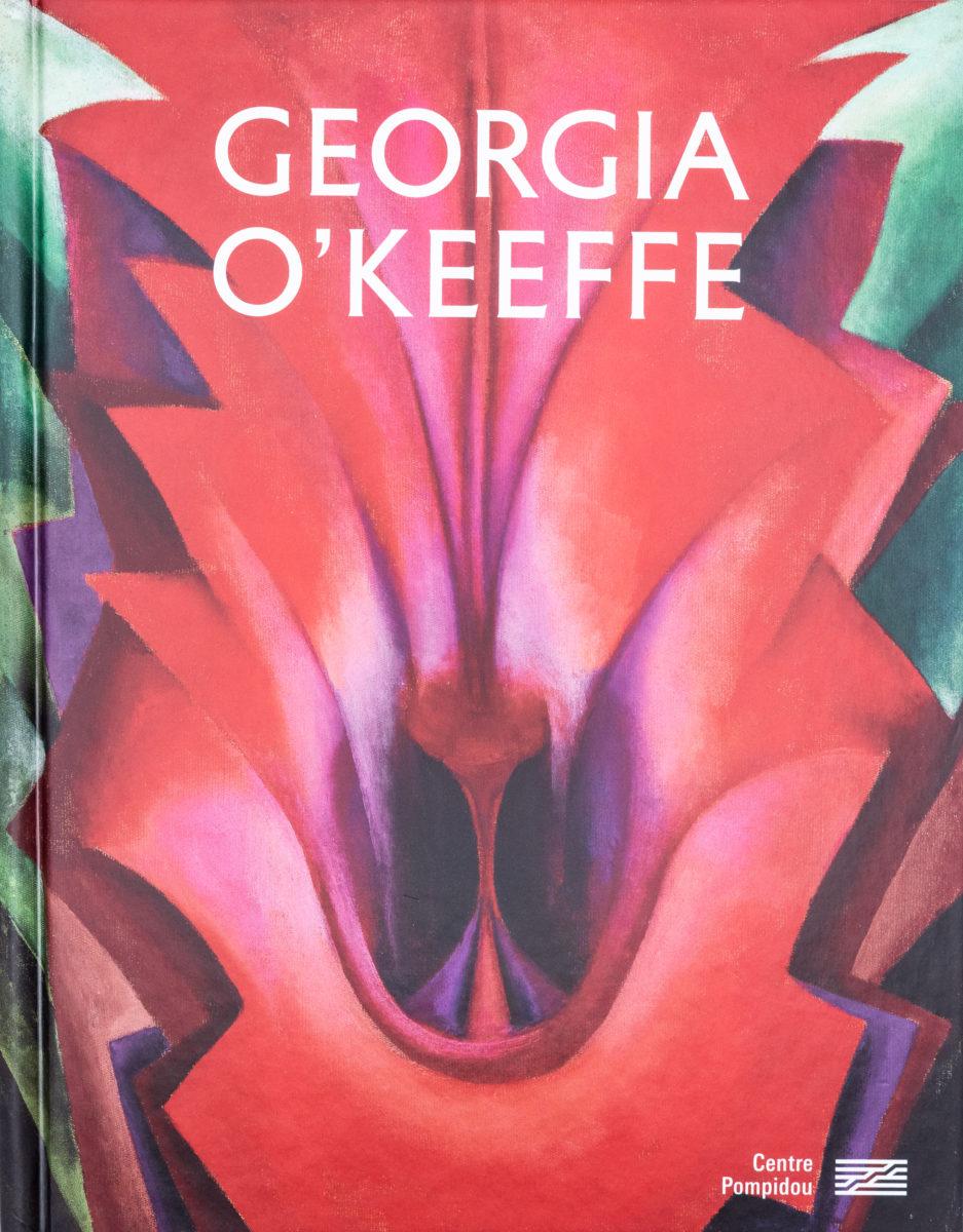 Didier Ottinger, Georgia O'Keeffe