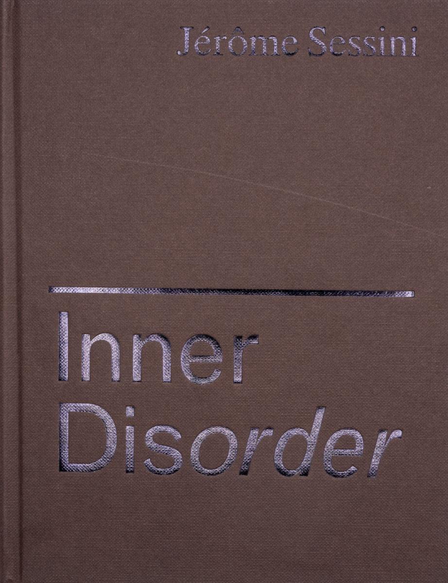 Jerôme Sessini, Inner Disorder