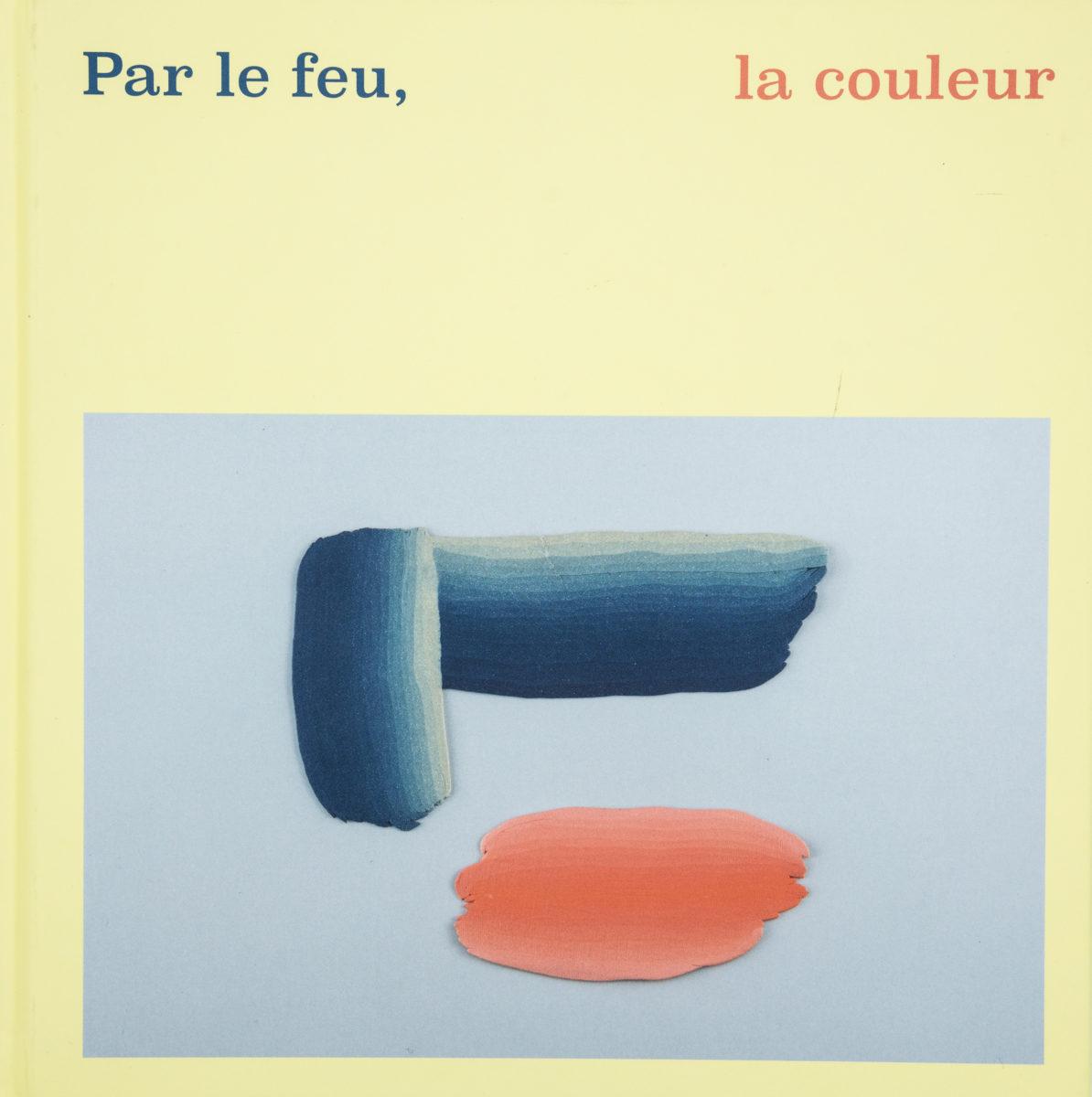Musée des Beaux-Arts de Lyon, Par le feu, la couleur : Céramiques contemporaines