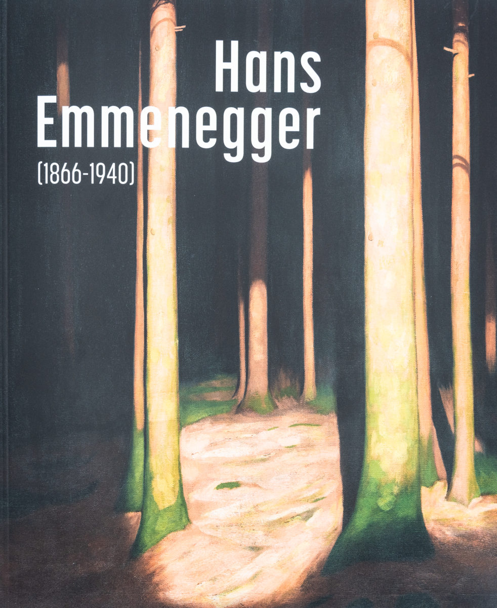 Sylvie Wuhrmann, Corinne Currat, Hans Emmenegger : 1866-1940