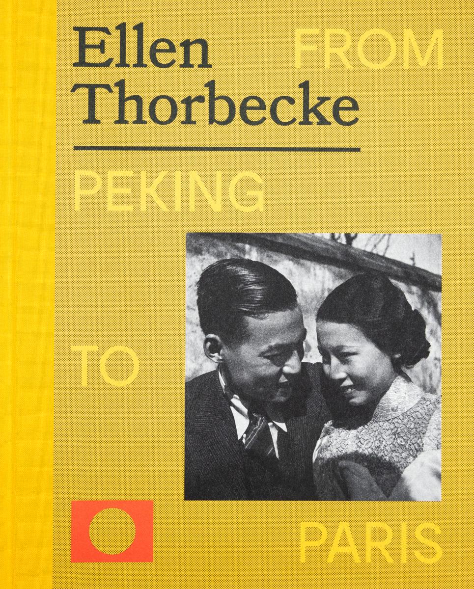 Ellen Thorbecke, From Peking to Paris