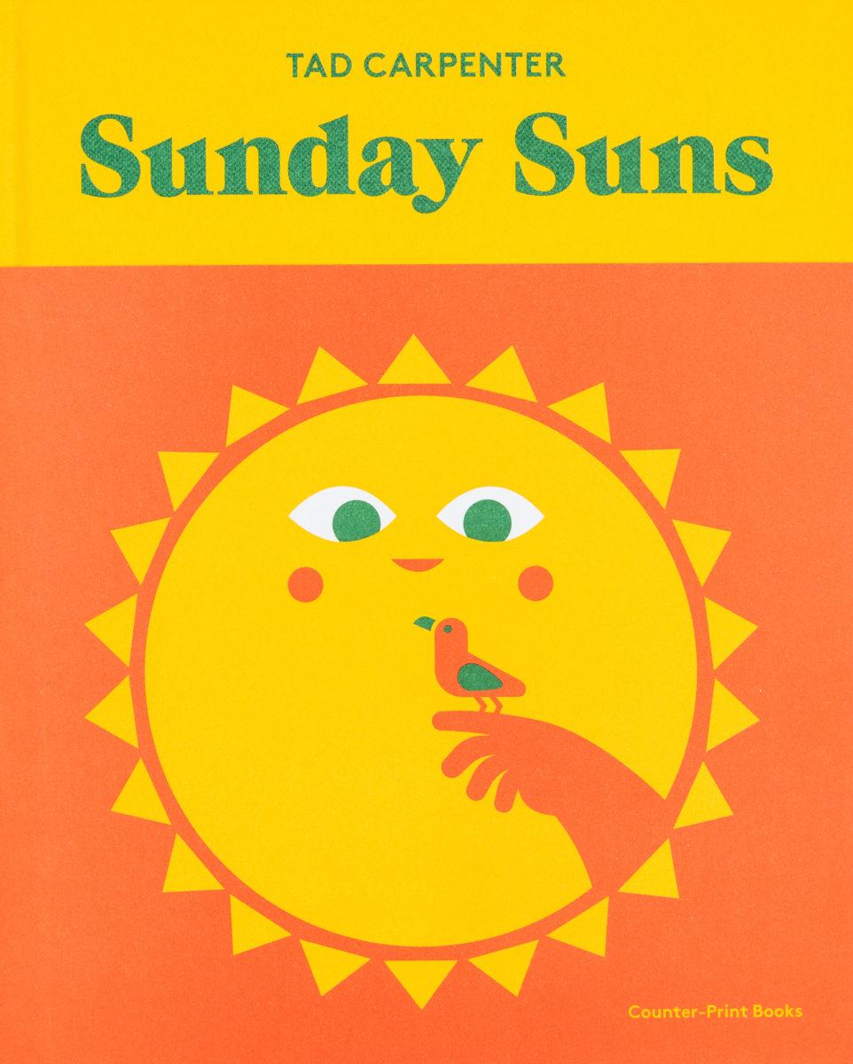 Tad Carpenter, Sunday Suns