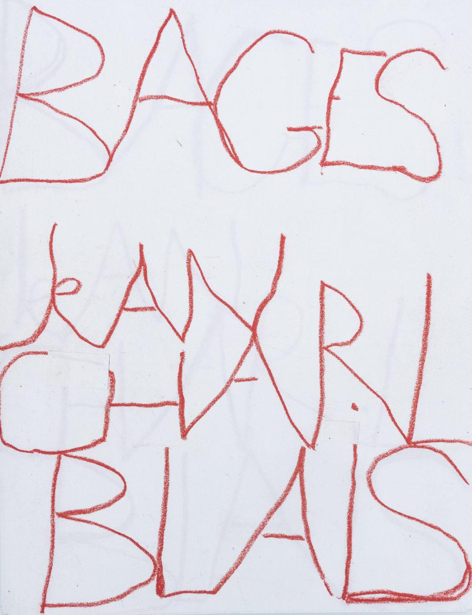 Jean-Charles Blais, Bages