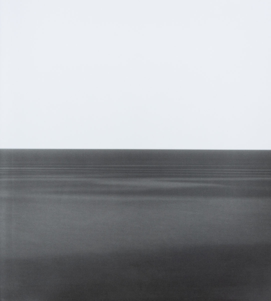Hiroshi Sugimoto, Hiroshi Sugimoto : Seascapes
