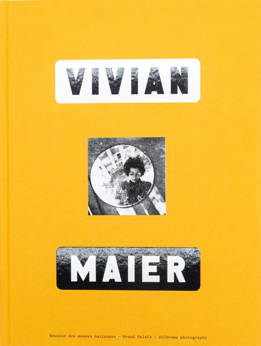 Anne Morin, Vivian Maier