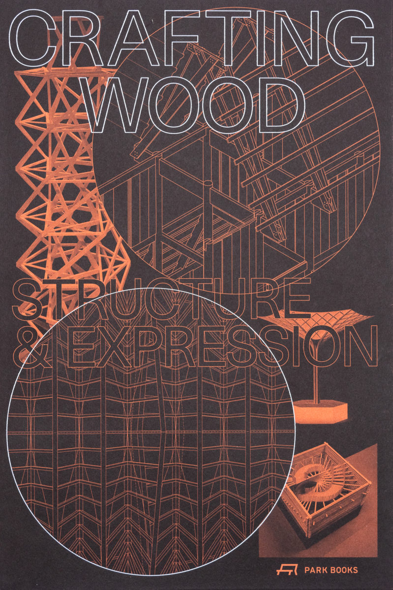 Carmen Rist-Stadelmann , Crafting Wood : Structure and Expression